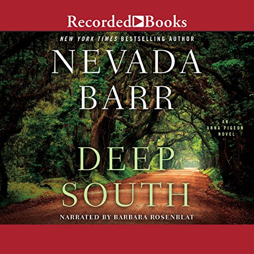 Deep South cover art