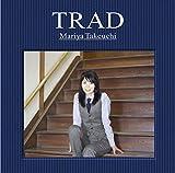 TRAD (初回限定盤) (DVD付)