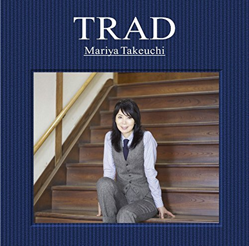 TRAD (初回限定盤) (DVD付)の詳細を見る