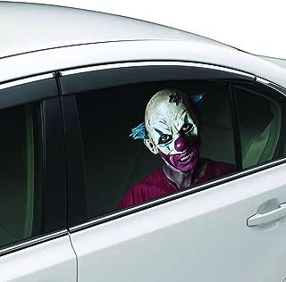 Best clown window decals Reviews