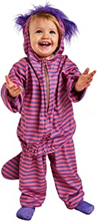 Toddler Cheshire Cat Costume, Size Toddler 2-4T