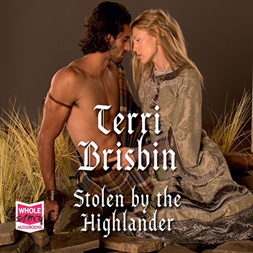 Stolen by the Highlander Titelbild