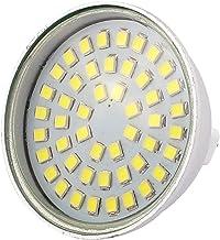 X-DREE 220V 4W MR16 2835 SMD 48 LEDs LED Bulb Light Spotlight Lamp Energy Saving White (4db1edc0-a222-11e9-8d7c-4cedfbbbda4e)