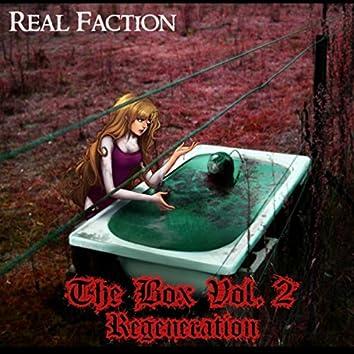 The Box, Vol. 2: Regeneration
