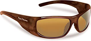 Flying Fisherman Cape Horn Polarized Sunglasses with AcuTint UV Blocker for Fishing and Outdoor Sports