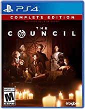 the council ps4