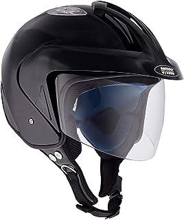 Studds KS-1 Metro 570mm Helmet Size, Large (Black)