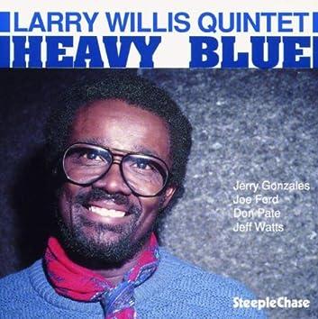 Heavy Blue