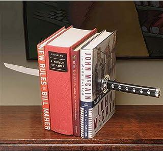 Bookshelf Desktop Organiser Reading Books Frame Creative Katana Design Students Children Reading Books Frame Bookends Book...