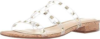Jessica Simpson Women's Caira Flat Sandal