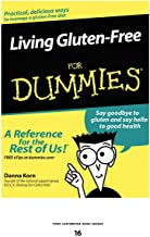 Living Gluten-free for Dummies: Easyread Large Edition: 1