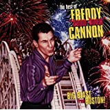 "The Best of Freddy ""Boom Boom"" Cannon"