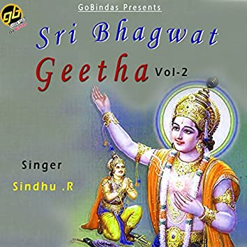 Sri Bhagwat Geetha, Vol. 2