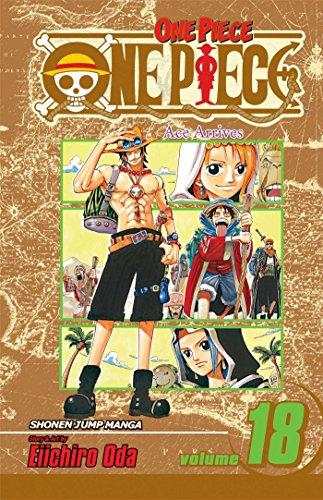 One Piece Volume 18
