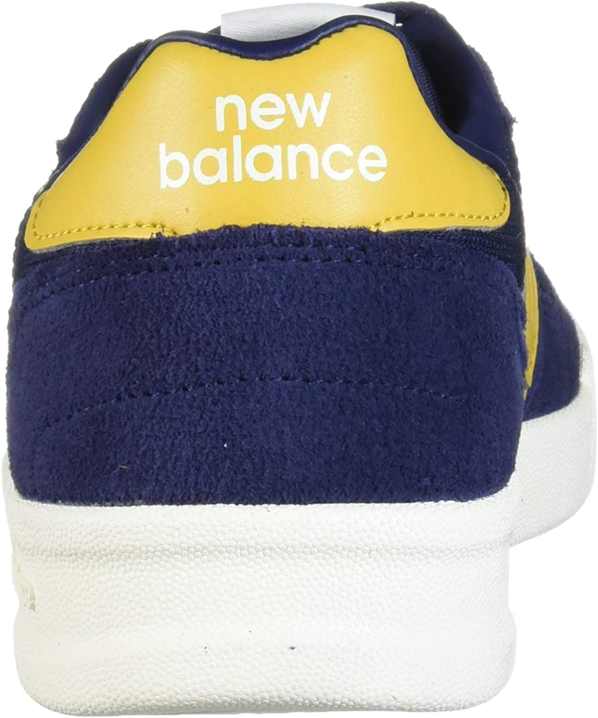 Amazon.com | New Balance Men's 300 V2 Court Sneaker | Fashion ...