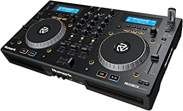 Best numark mixdeck quad size Reviews