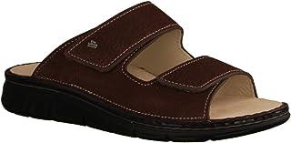 Finn Comfort Rab Chocolate - Sandalias para hombre, color marrón