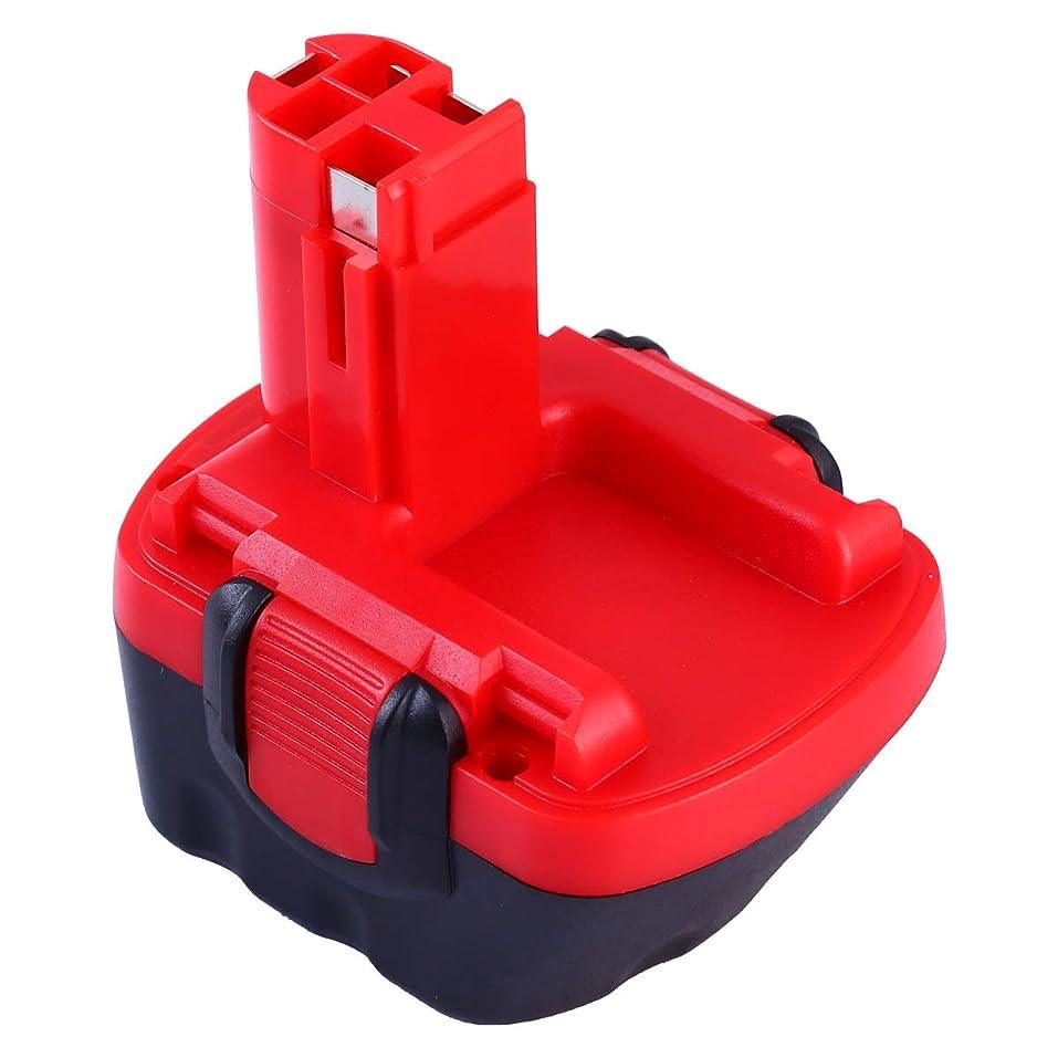 ランデブーきらめき料理【Gerit Batt】ボッシュ12v ボッシュバッテリー3000mAh 改良版 ボッシュバッテリー12v Bosch 12vバッテリー ボッシュ12vバッテリー BAT043 BAT045 BAT046 BAT049 BAT120 BAT139 対応 12v 互換バッテリー ニッケル水素電池 【1年保証】