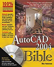 AutoCAD 2004 Bible