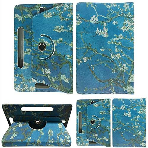 custodia per tablet 7 pollici 7inch Tablet Case Cover - Colourful Stuff Custodia universale per tablet in ecopelle