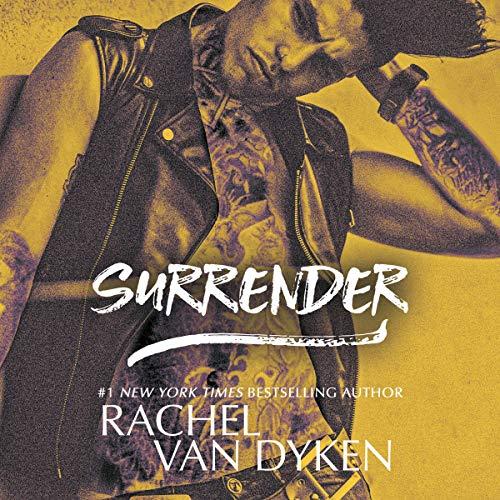Surrender Audiobook By Rachel Van Dyken cover art
