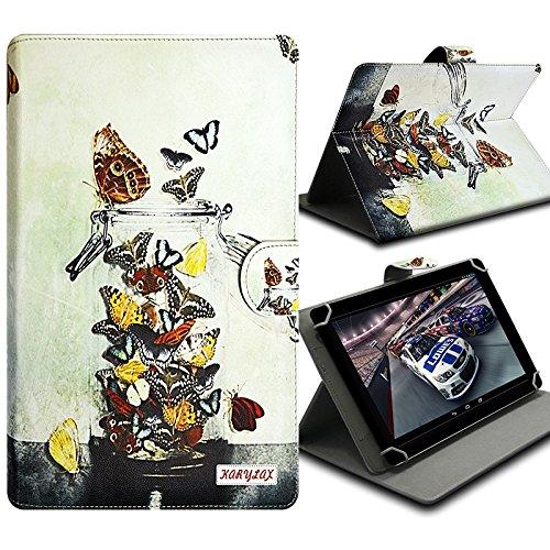 Karylax - Funda de protección universal para tablet Lenovo Tab 3 710f de 7 pulgadas, diseño ZA08