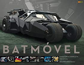 Batmóvel - A História Completa - Volume 1