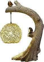 XYZMDJ Creatieve Nieuwe Chinese Stijl Boom Root Tafellamp Zen Ornamenten Persoonlijkheid Decoratie Woonkamer Slaapkamer Na...