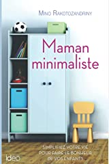Maman minimaliste Paperback