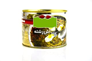 Mr. Ghorbani- Ash Reshte Nudel Suppe 480g, Vegetarisch, Kons
