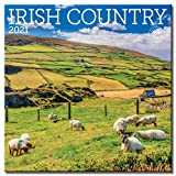 Irish Country Wall Calendar 20...