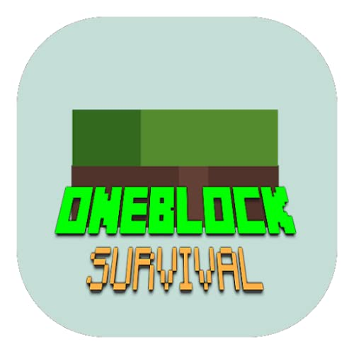 OneBlock Survival For Minecraft PE