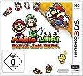 Mario & Luigi: Paper Jam Bros. - 3DS - [Edition: Germany]