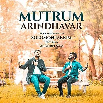 Mutrum Arindhavar