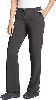 Jockey 2249 Women's Scrub Pant - Comfort Guaranteed Sea Blue S Petite