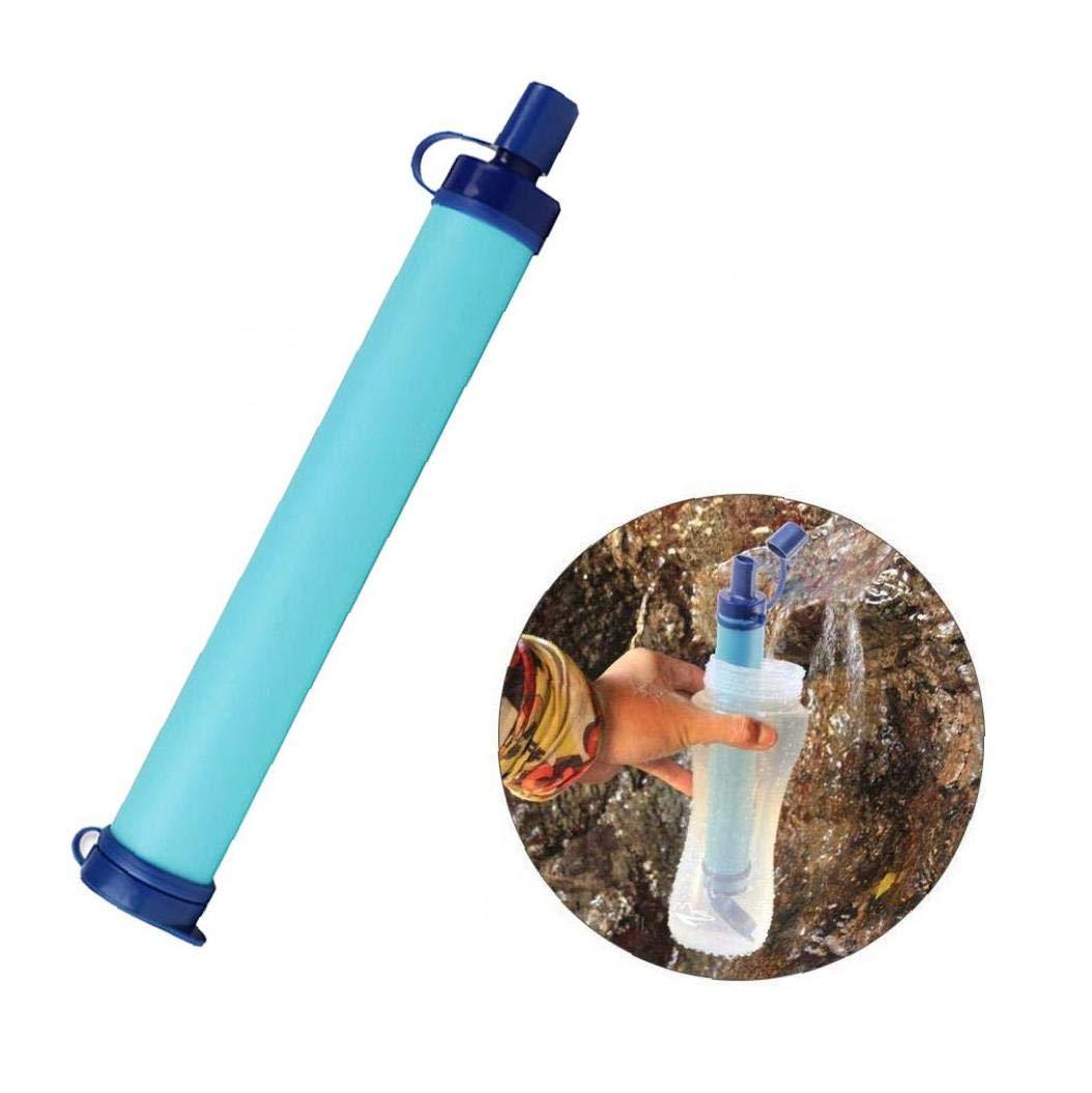 Botella Filtro De Agua Filtro De Agua Personal Ultra Ligero ...