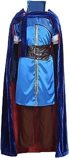 CosplayDiy Men's Suit for Fire Emblem Awakening Marth Cosplay Costume