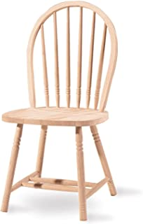 international concepts windsor chair