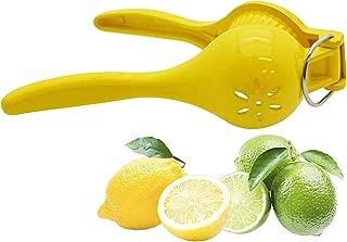 IMUSA USA VICTORIA-70007 Lemon Squeezer, Yellow
