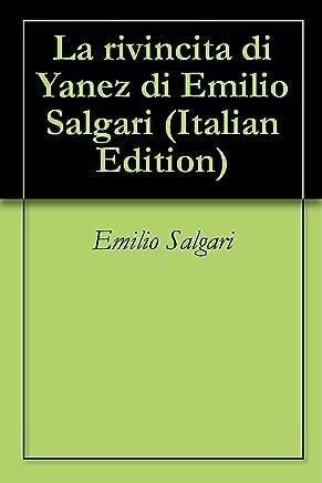 La rivincita di Yanez di Emilio Salgari