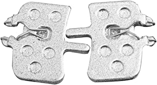 Cycle Group PX-BP14PD70S-SL Promax PD070S Disc Brake Pad, Silver