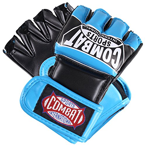 Combat Sports MMA Gloves for training sparring