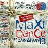 Maxi Dance Sensation 13
