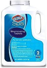 Clorox Spa Brominating Tablets