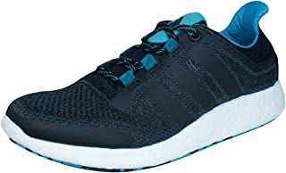 adidas Pureboost 2 Womens Running Trainers/Shoes - Black