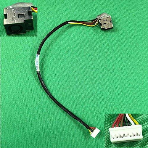 Preisvergleich Produktbild Nicht Zutreffend DC Jack Strombuchse Ladebuchse Netzbuchse Cable komp. für HP COMPAQ Pavilion G62