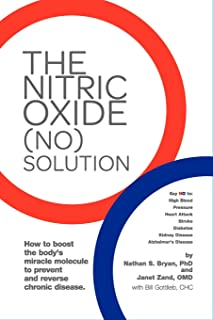 Best the nitric oxide solution Reviews
