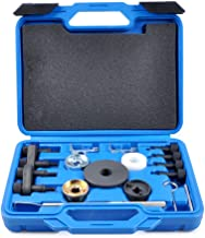 OTUAYAUTO Engine Camshaft Locking Alignment Timing Tool Kit for Audi VW Skoda VAG 1.8 2.0 TFSI EA888 SF0233