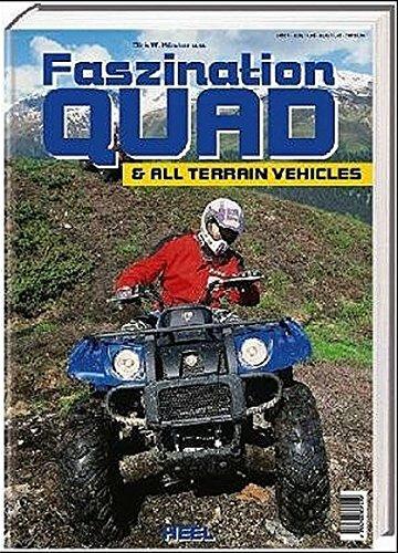 Faszination Quad und ATV