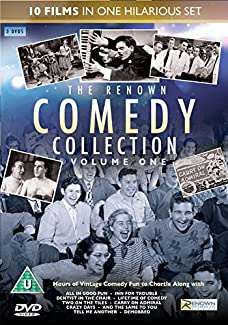 The Renown Comedy Collection - Volume One
